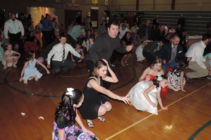 Daddy Daughter Dance Thumbnail Image
