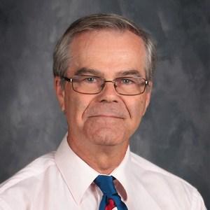 Charles Gross's Profile Photo