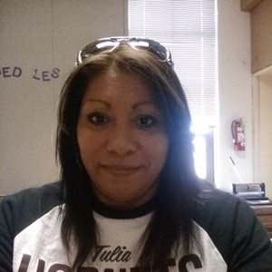 Teresa Ramirez's Profile Photo