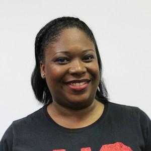 Shante' Jones's Profile Photo
