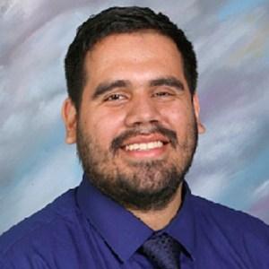 Eric Crespo '10's Profile Photo