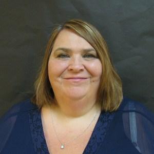 Audrey Sparks's Profile Photo