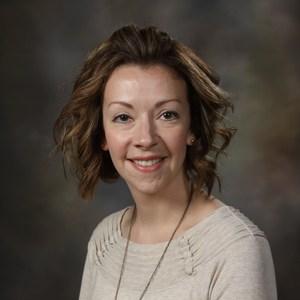 Suzanne Clayton's Profile Photo