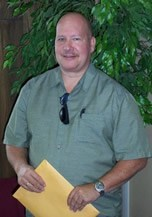 Randy Hartless, Board President