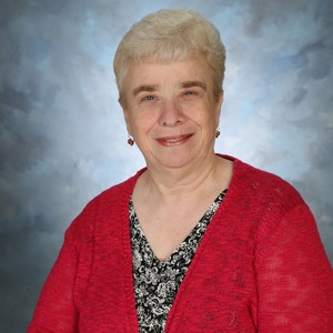 Betty Jensen's Profile Photo