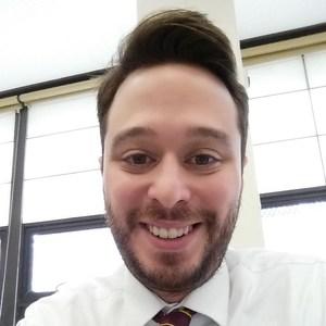 Adam Segall's Profile Photo