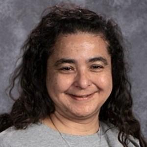 Violeta Valdez's Profile Photo