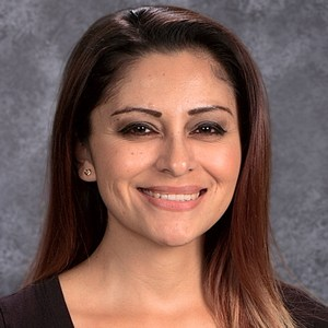 Ms. Villaseñor's Profile Photo