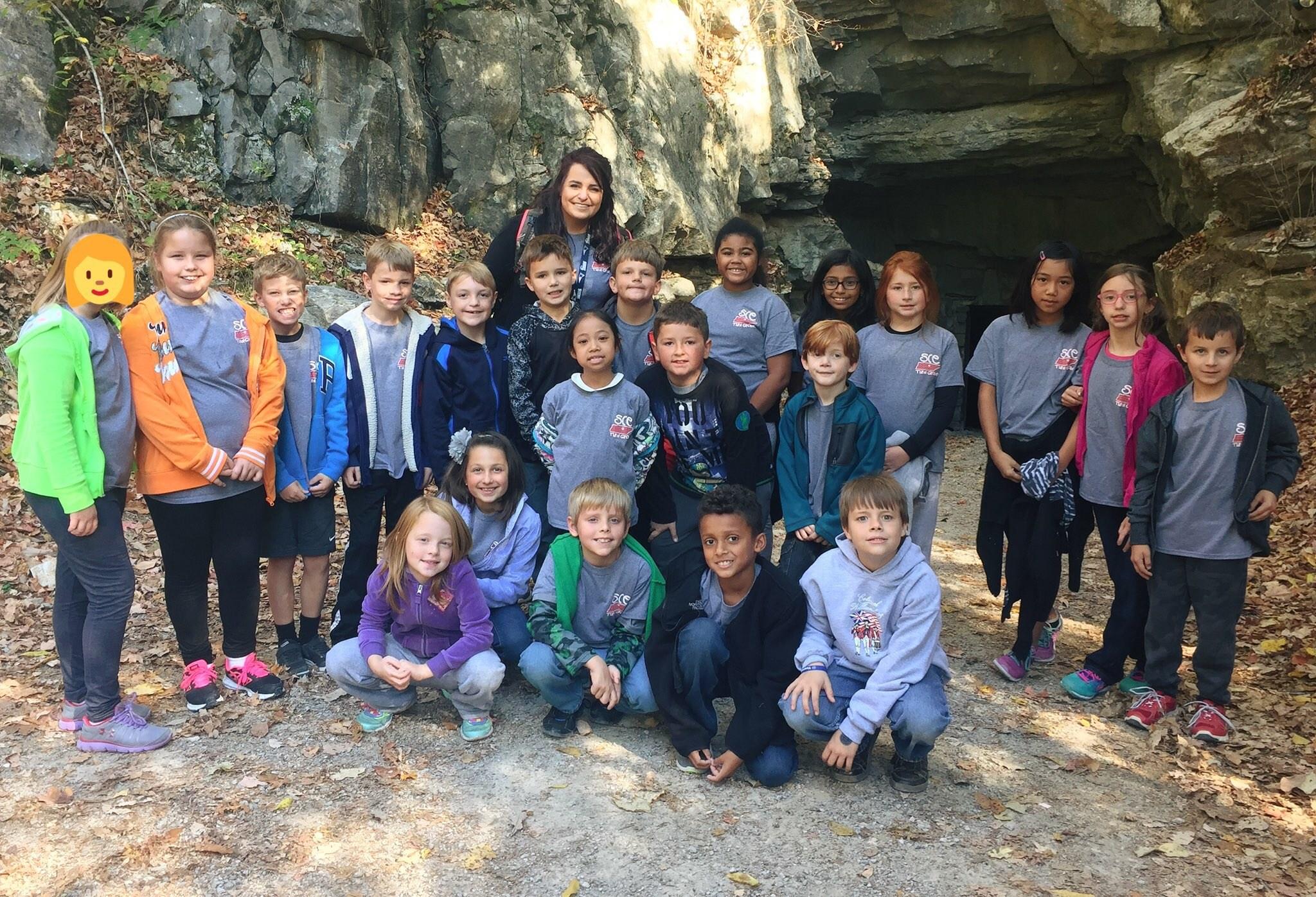 Cumberland Caverns