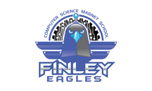 Finley Eagles New Logo