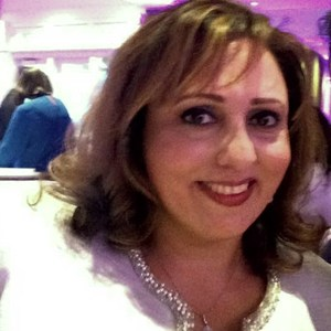 Manal Abuhouran's Profile Photo
