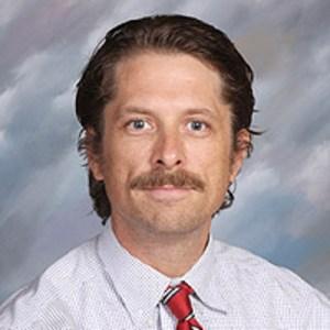 Blake Dirickson's Profile Photo