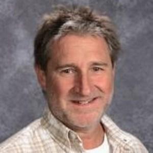 Nigel Stanton's Profile Photo
