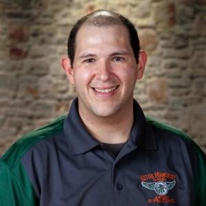 Mario Rodriguez's Profile Photo