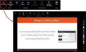 Office Mix 2