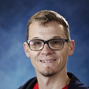Paul Breckon's Profile Photo
