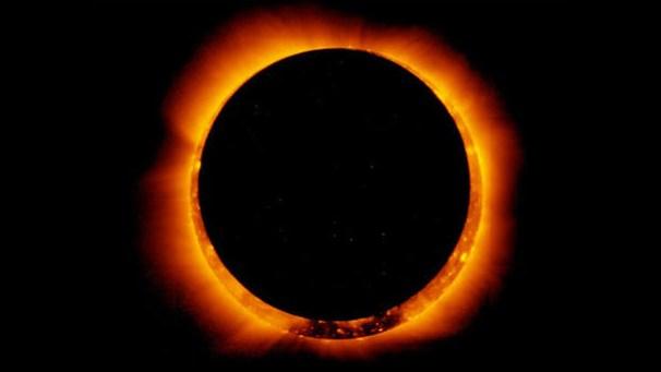 Solar Eclipse Thumbnail Image