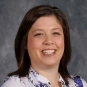 Meghan Olson's Profile Photo