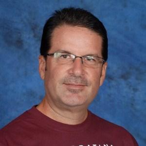 Mark Pressley's Profile Photo
