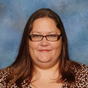 Angela Hunter's Profile Photo