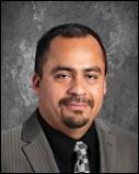 image of board member Juan Navarro