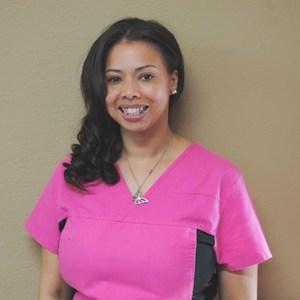 Latasha Daniels's Profile Photo