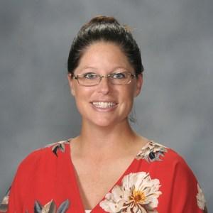 Amanda Nelson's Profile Photo