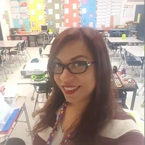 Rozie Salazar's Profile Photo
