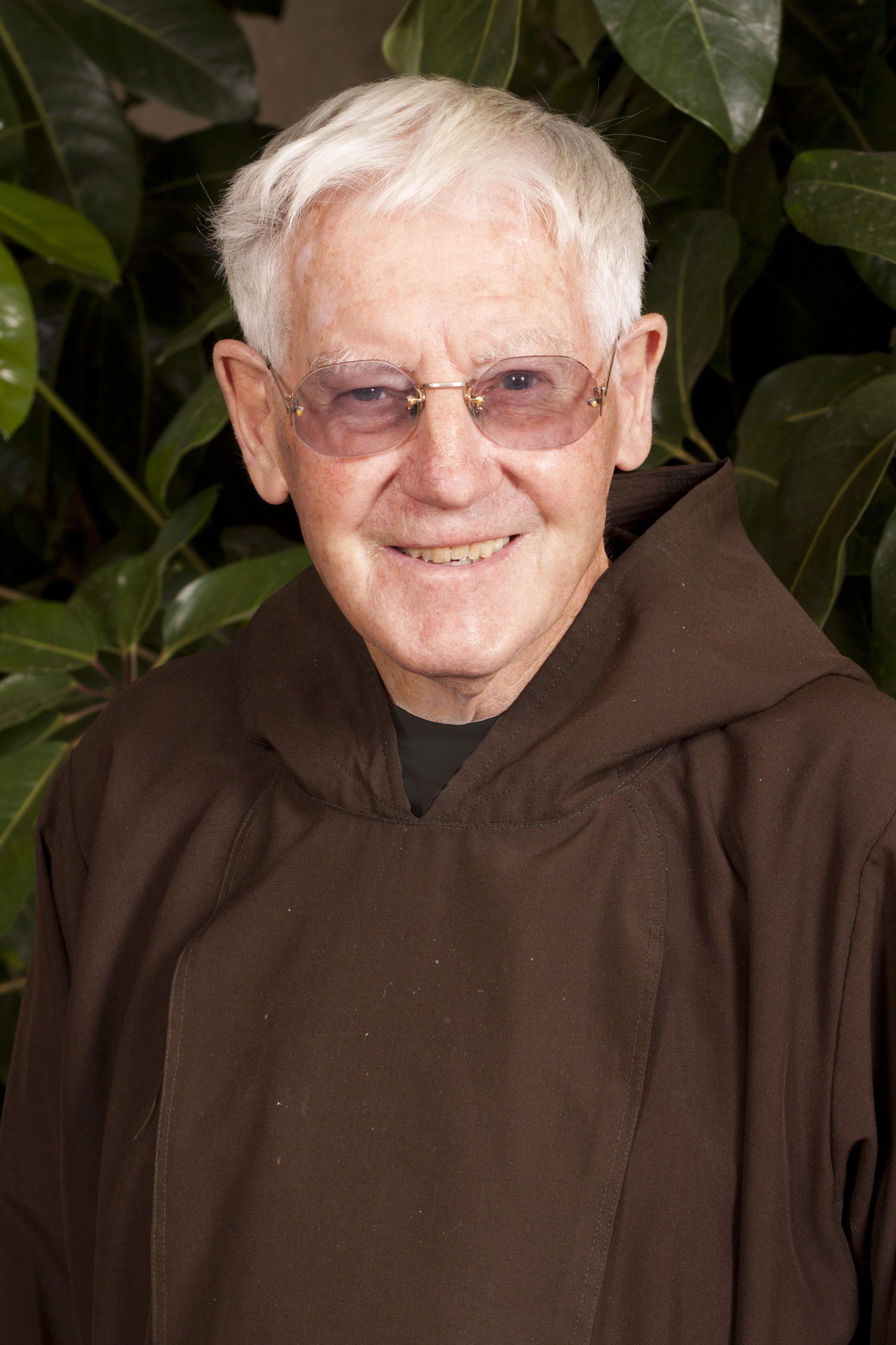 Meet the Friars – Meet the Friars – Capuchin Franciscans