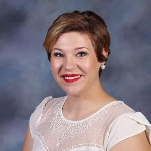 Cassie Simer's Profile Photo