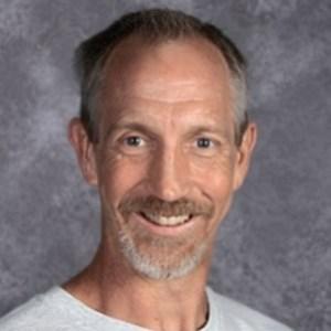 David Melvin's Profile Photo