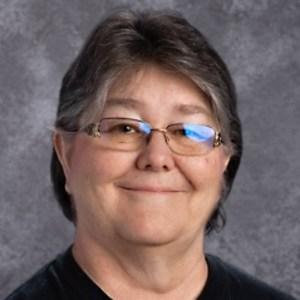 Jacquelyn Gilbert's Profile Photo