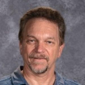 Gary Norrington's Profile Photo