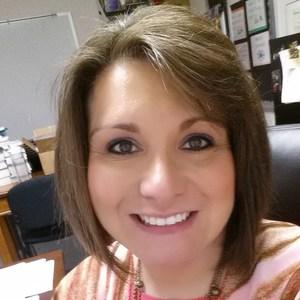 Becky Hughes's Profile Photo