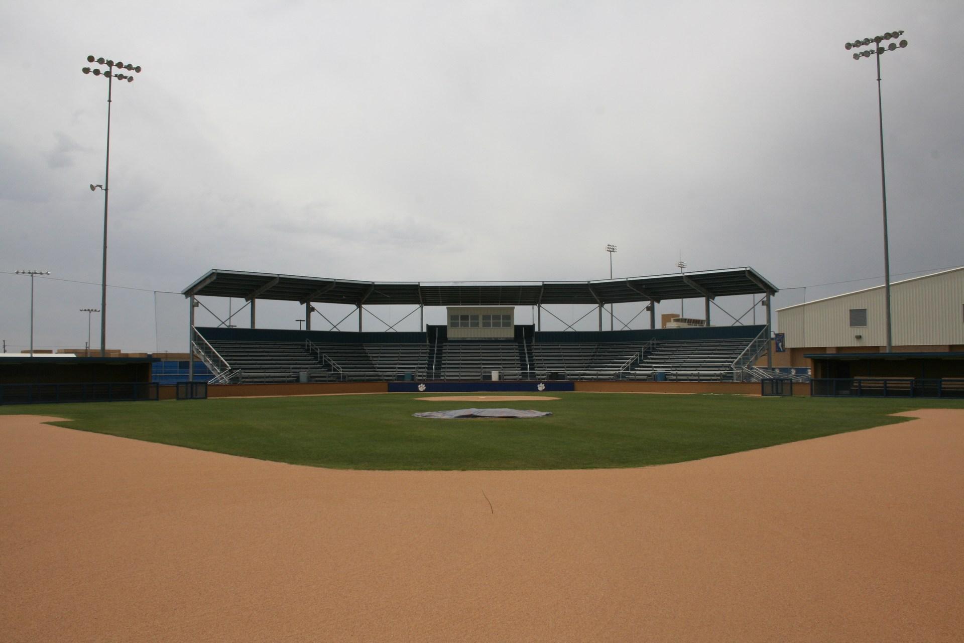 Tiger Baseball Stadium