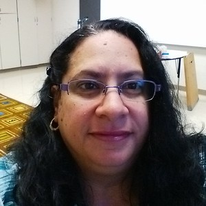 Functional Academics Teacher Gina Luisa Navarro-Ward`s profile picture