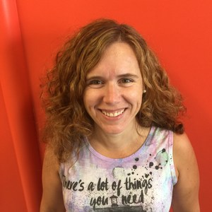 Paula Tucker's Profile Photo