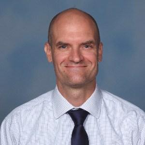 Bret Schroeder's Profile Photo