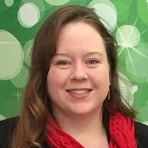 Heather Ruelas's Profile Photo