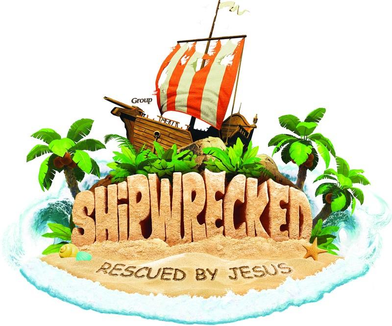 Shipwrecked VBS 2018 Thumbnail Image