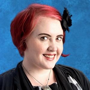 Kristina Charleston's Profile Photo