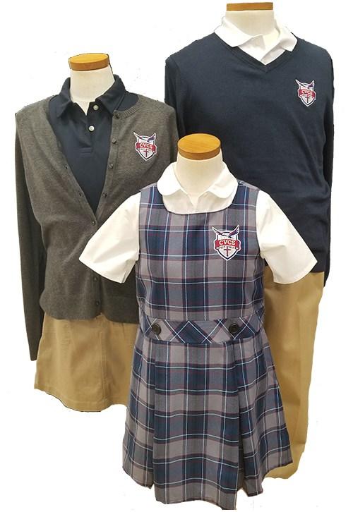 Land's End Uniforms Featured Photo