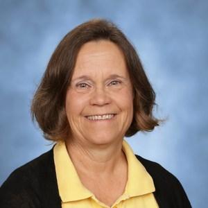 Linda Jackson's Profile Photo