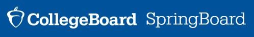 Spingboard Logo