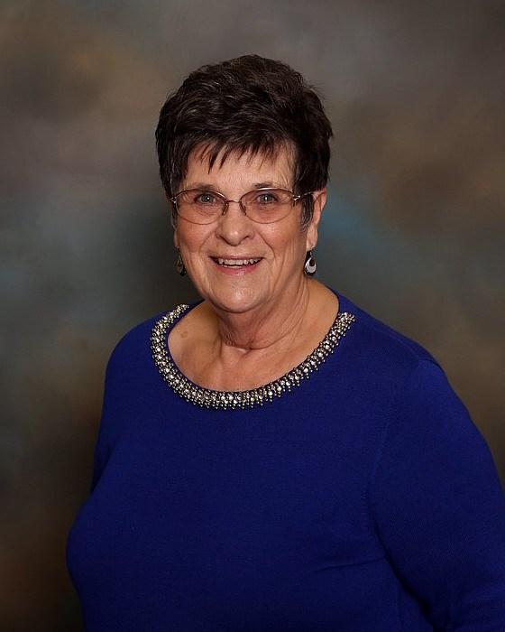 Barbara Norris - Board Member