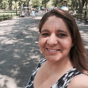 Kimberley Ollinger's Profile Photo
