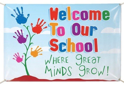 Welcome To Wilson Elementary School Featured Photo