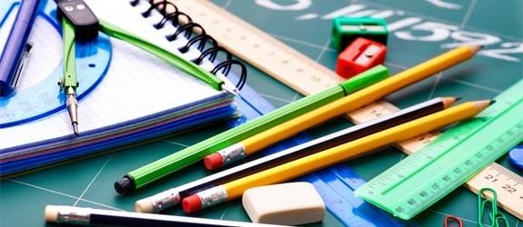 8th Grade Supply List Thumbnail Image