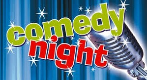DMS Annual Comedy Night