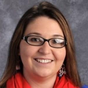 Melissa Martin's Profile Photo